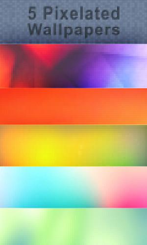 free pixel wallpaper