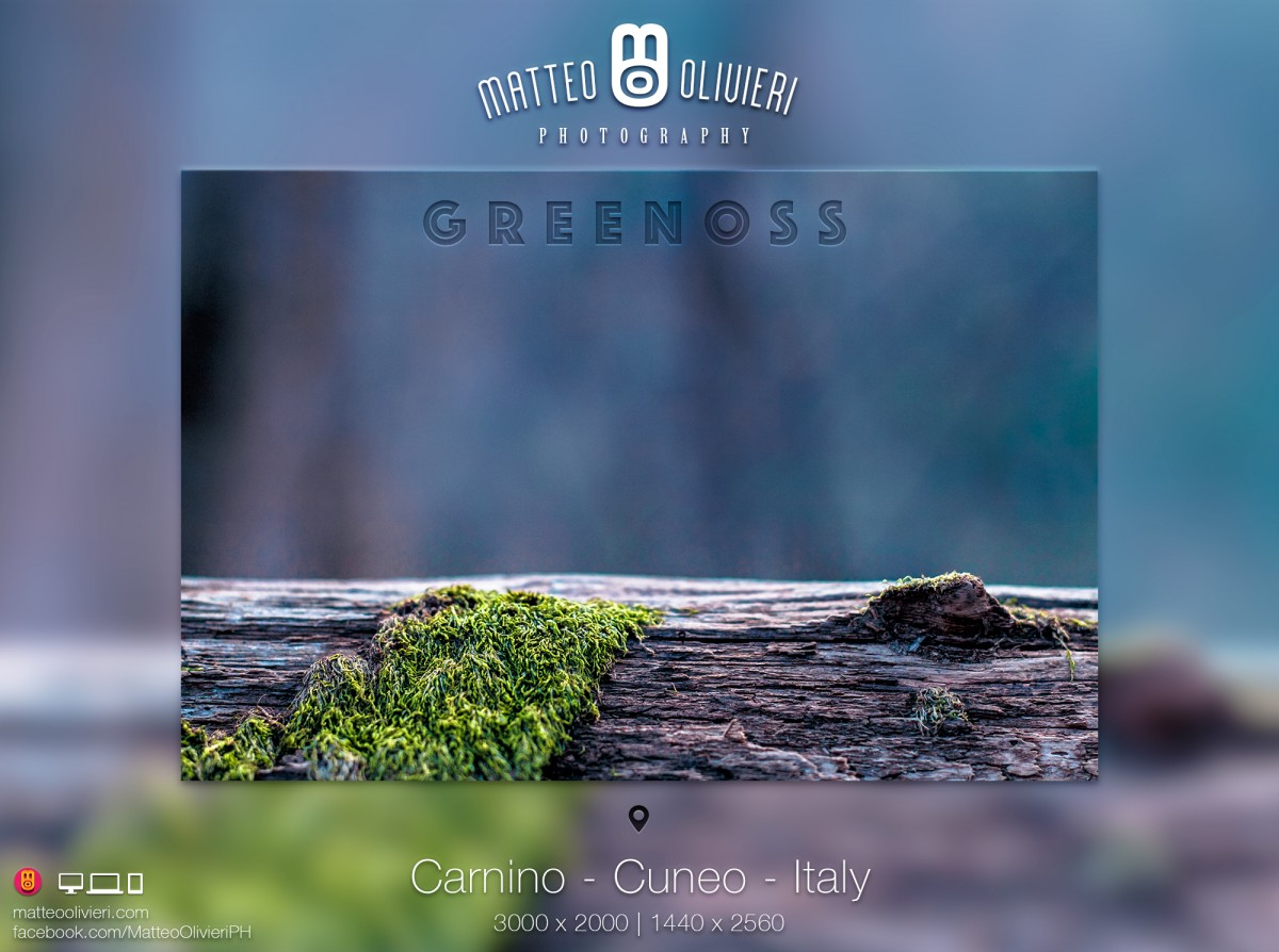 greenoss
